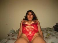 My chubby slut 4